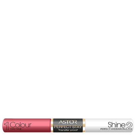 ASTOR Perfect Stay Transfer Proof Lippenstift