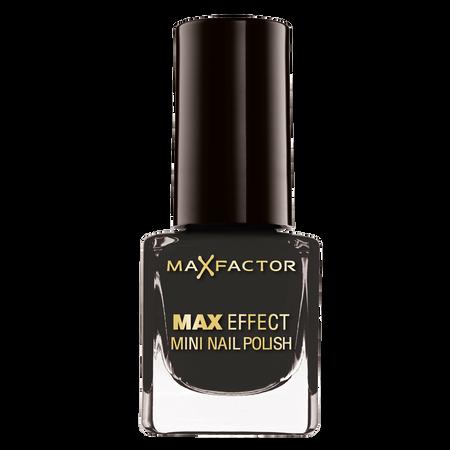 MAX FACTOR Max Effect Mini Nagellack