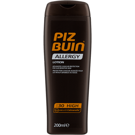 PIZ BUIN Allergy Lotion LSF 30