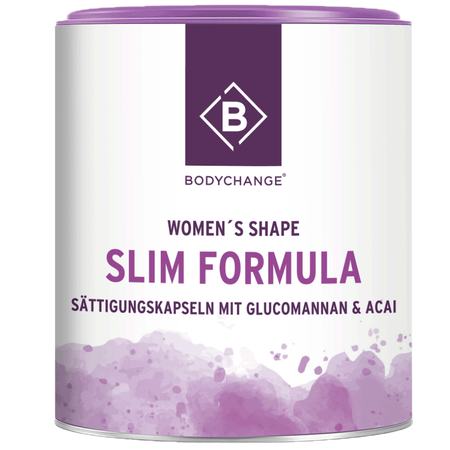 BODYCHANGE Slim Formula