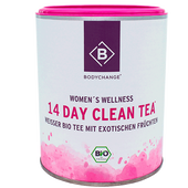 Bild: BODYCHANGE 14 Day Clean Bio Tea
