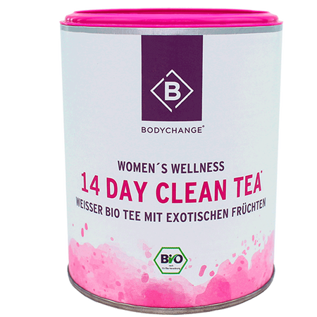 BODYCHANGE 14 Day Clean Bio Tea