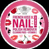 Bild: COCOLABELLE French Kiss Nagellackentferner Pads