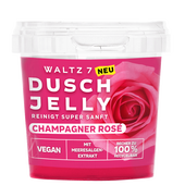 Bild: WALTZ 7 Duschjelly Champagner Rose