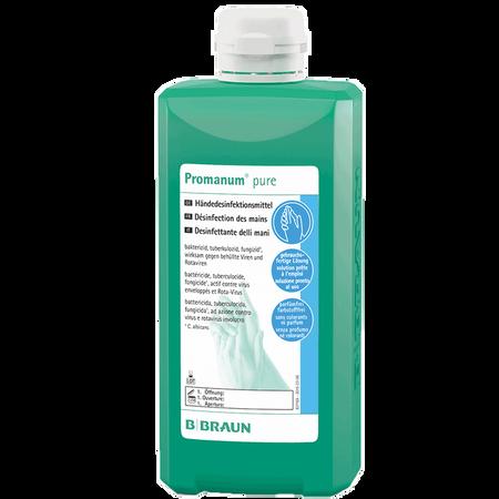 B BRAUN Promanum® pure Händedesinfektionsmittel