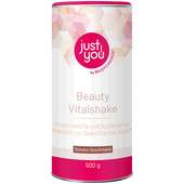 Bild: BODYCHANGE Just You Beauty Vitalshake