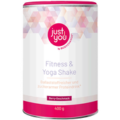 Bild: BODYCHANGE Just You Fitness & Yogashake