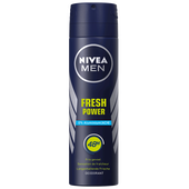 Bild: NIVEA MEN Deospray Fresh Power
