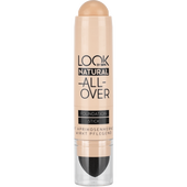 Bild: LOOK BY BIPA All Over Natural Foundation Stick hot desert