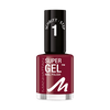 Bild: MANHATTAN Super Gel Nailpolish seductive red