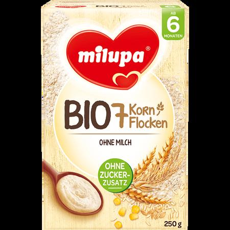 Milupa Bio 7 Kornflocken