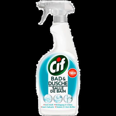 Cif Bad & Dusche