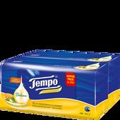 Bild: Tempo Taschentücher Plus Duo-Box
