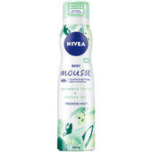 Bild: NIVEA Body Mousse Cucumber Touch + Matcha Tea