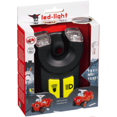 Bild: BIG Bobby Car LED-Light