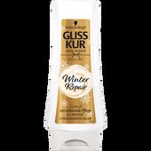 Bild: Schwarzkopf GLISS KUR Hair Repair Spülung Winter Repair