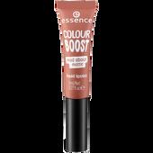 Bild: essence colour boost mad about matte liquid Lippenstift 01