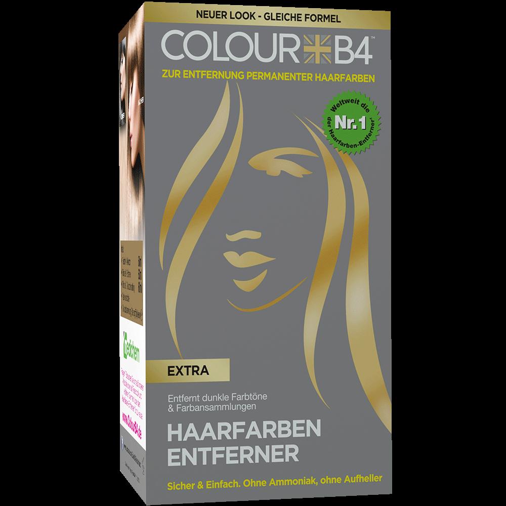Haarfarben entferner dm erfahrungen