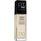 Bild: MAYBELLINE FIT me! Liquid Extansion Makeup