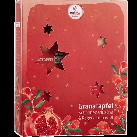 WELEDA Pflegeset Granatapfel