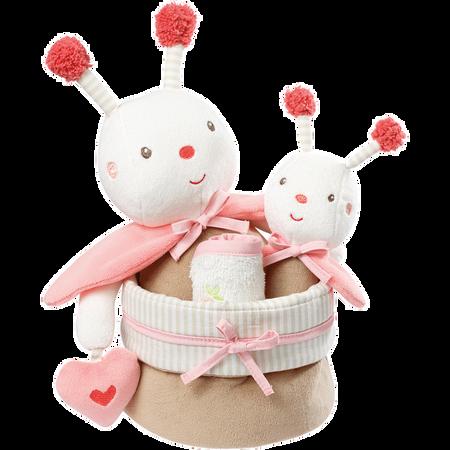 Babyfehn Geschenk-Set