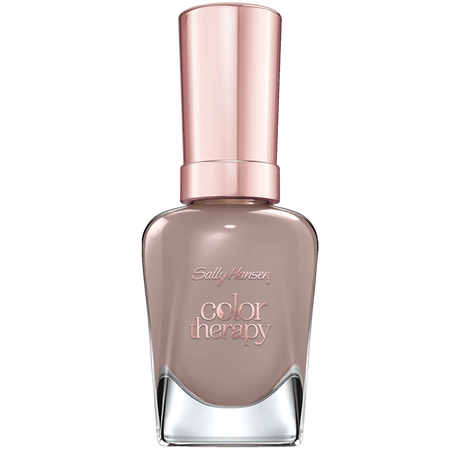 Bild: Sally Hansen Color Therapy Nagellack steely serene Sally Hansen Color Therapy Nagellack