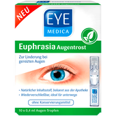 Bild: EyeMedica Augentropfen Euphrasia Augentrost