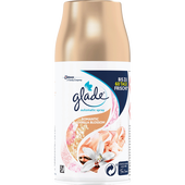 Bild: Glade Automatic Spray Nachfüller Romantic Vanilla Blossom