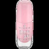 Bild: essence Gel nail polish shine last & go! 04