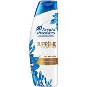 Bild: head & shoulders Supreme Shampoo Feuchtigkeit