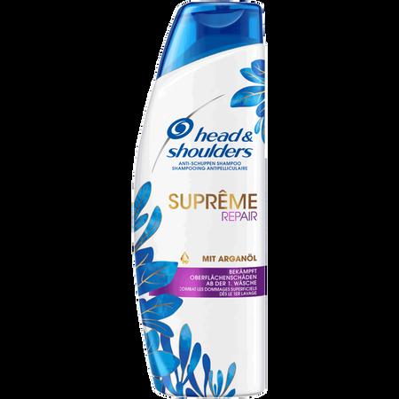 head & shoulders Supreme Repair Shampoo
