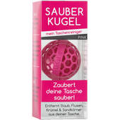 Bild: SAUBERKUGEL Think Pink