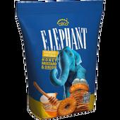 Bild: Elephant Pretzels Honig, Senf & Zwiebel
