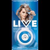 Bild: Schwarzkopf Live Color Haarkreide Fresh Blue