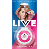 Bild: Schwarzkopf Live Color Haarkreide Pink Crush
