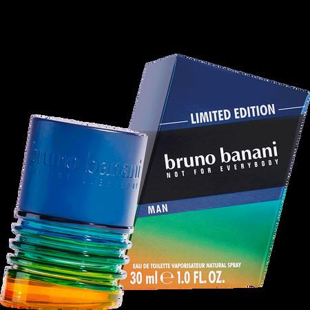 bruno banani Limited Edition Man Eau de Toilette (EdT)