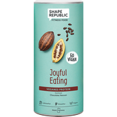 Bild: SHAPE REPUBLIC Joyful Eating Veganes Protein Chocolate Heaven