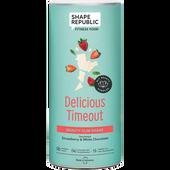Bild: SHAPE REPUBLIC Delicious Timeout Beauty Slim Shake Strawberry & White Chocolate