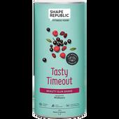 Bild: SHAPE REPUBLIC Tasty Timeout Beauty Slim Shake Wildbeere