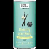 Bild: SHAPE REPUBLIC Beauty Whey Protein Vanille