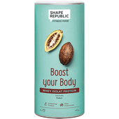 Bild: SHAPE REPUBLIC Whey Protein Kakao