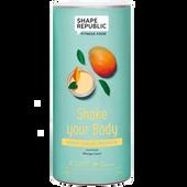 Bild: SHAPE REPUBLIC Whey Protein Mango Lassi