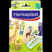 Bild: Hansaplast Kids Animals Pflaster