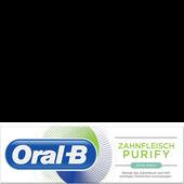 Bild: Oral-B Zahnfleisch Purify Extra Frisch