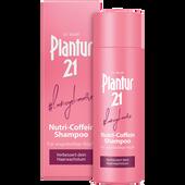 Bild: Plantur 21 Langhaar Nutri-Coffein Shampoo
