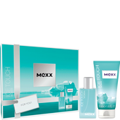 Bild: Mexx Ice Touch Woman Duftset