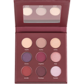 Bild: LOOK BY BIPA Eyeshadow Palette I Am Glamorous