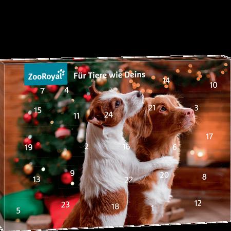 ZooRoyal Adventkalender