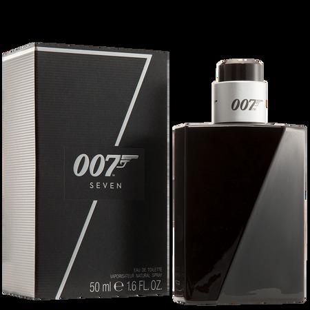 James Bond 007 Seven Eau de Toilette (EdT)
