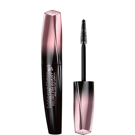 MANHATTAN Supreme Lash Volume Colourist Mascara
